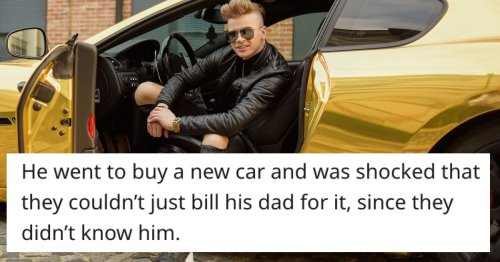 24 people share the worst examples of 'rich kid syndrome' they've ever seen.