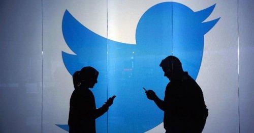 """Twitter'dan """"erişim sorunu"""" açıklaması"""