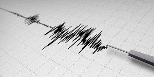 Mersin'de deprem