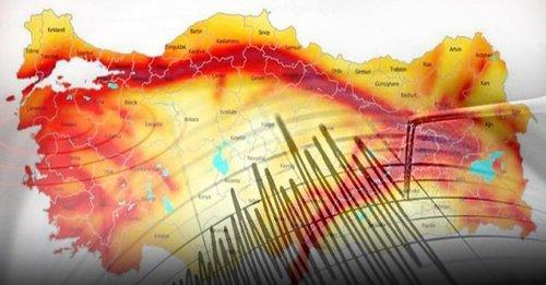Deprem uzmanı Ahmet Ercan sessizliğini bozdu: Büyük depremi nerede bekliyor?