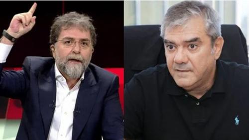 Yılmaz Özdil'den Ahmet Hakan'a Sert Yanıt: Mutant Yalaka!