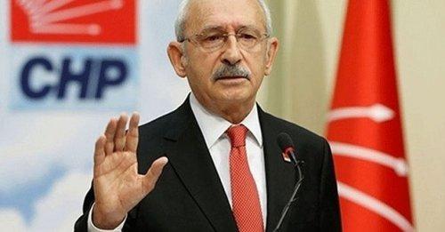 'FETÖ'nün siyasi ayağı' davası: Kılıçdaroğlu ve 17 parti yöneticisinin 13 yıl hapsi istendi