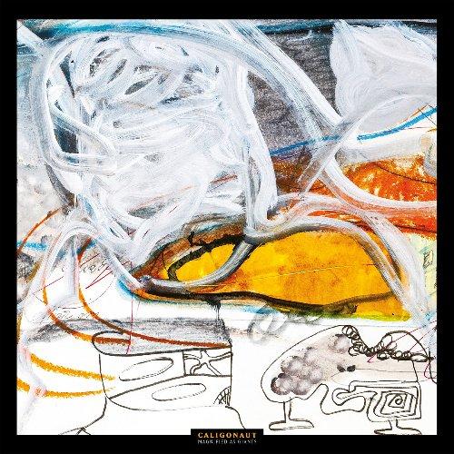 SONIC BRIEFS: New albums by Caligonaut, Texel & Tom Doncourt and Mattias Olsson