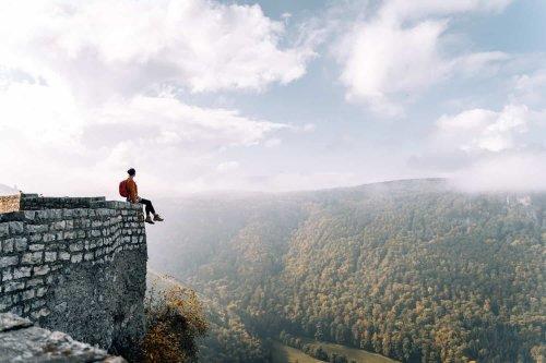 Wandern am Albtrauf – Herbstliche Touren-Tipps für die Schwäbischen Alb