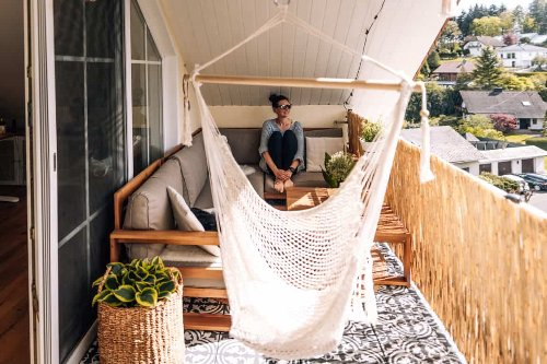 Mediterranen Balkon einrichten – 8 Tipps für modernes Mittelmeeer-Feeling auf eurem Balkon (oder eurer Terrasse) – Sonne & Wolken
