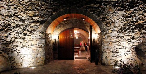 Guide to Visiting Wine Caves in Sonoma Wine Country