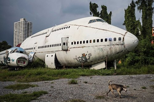 Post-coronavirus world: the planet may be left without aviation