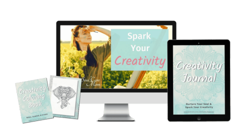 How Creative Flow Can Help You Find Yourself as a Mom