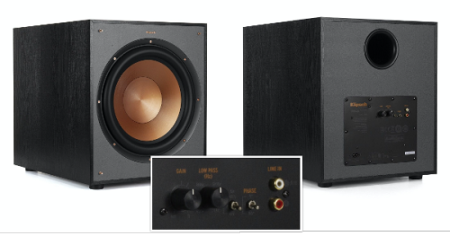 How Do I Connect a Subwoofer for Music Listening?