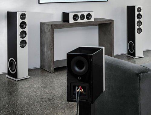 Definitive Technology Demand D15 Speaker System Review