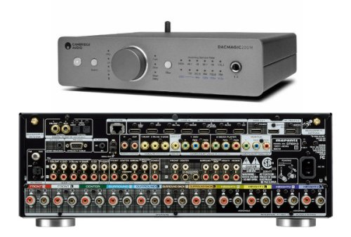 Confused: How Do I Connect a DAC to my AVR?