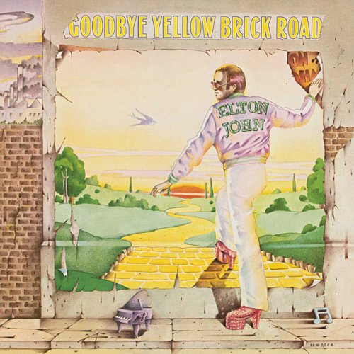 Remaster Class: Elton John: Goodbye Yellow Brick Road