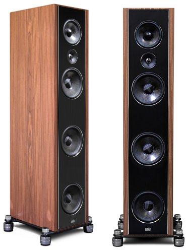 PSB Synchrony T600 Loudspeaker Review