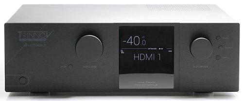 Trinnov Audio Altitude16 Surround Sound Processor Review