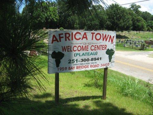 'Infrastructure apartheid': Africatown's fight against toxins, new toll bridge