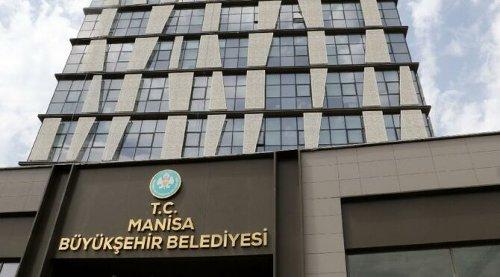 Manisa Büyükşehir Belediyesi hakkında çarpıcı iddialar