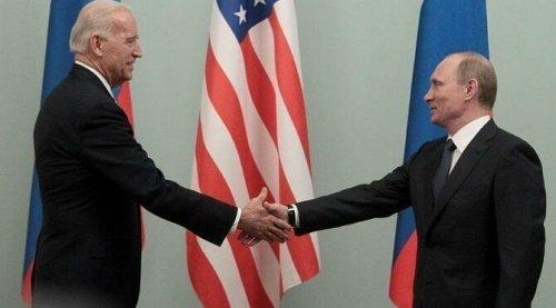 ABD Başkanı Biden, Putin ile görüşme talebini tekrarladı