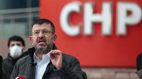 CHP, SÖZCÜ'nün gündeme getirdiği olayı yargıya taşıyor: Örgüt bağlantısı var