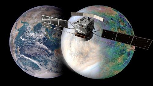 ESA selects Venus mission - SpaceNews