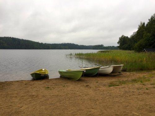 Meine erste Reise nach Finnland: Auf der Suche nach dem inneren Finnen