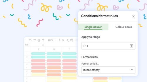 Definitive Guide to Conditional Formatting on Google Sheets.   Airboxr