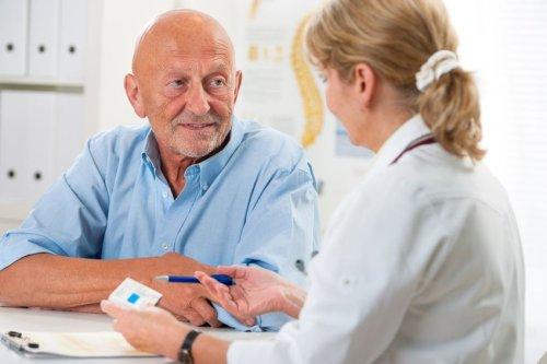 Blasenkrebs • Symptome, Risikofaktoren & Behandlung