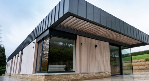 Glazing solutions for sustainable new build