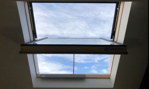 Providing both safety and natural light…