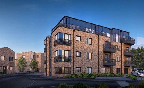Pelham Waterside shortlisted for national housing award