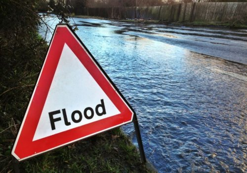 Paving the way to a flood-free future