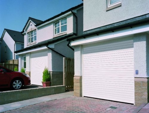 DHF receives ASSURED ADVICE on powered garage door safety