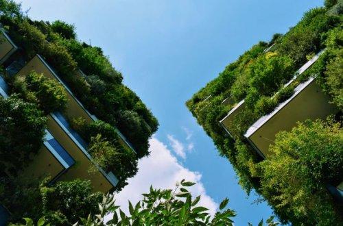 Top 10 Most Popular Eco-Buildings on Instagram