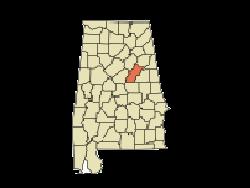 Four dead after car crash in Talladega County, Alabama