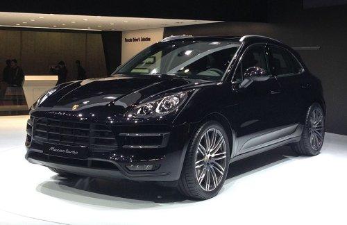 KBA investigates Porsche over fuel consumption data