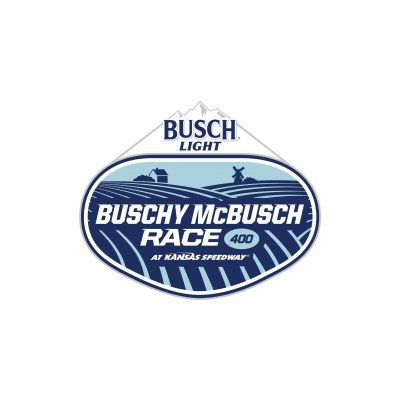 The Buschy McBusch Race is coming Kansas Speedway