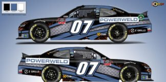 Joe Graf Jr. adds PowerWeld to Xfinity Series lineup