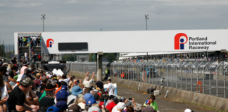 Single Day tickets go on sale today for Grand Prix of Portland