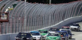 There's a Lot on the Line for ARCA Menards Series Teams in the Calypso Lemonade 200 at Winchester Speedway