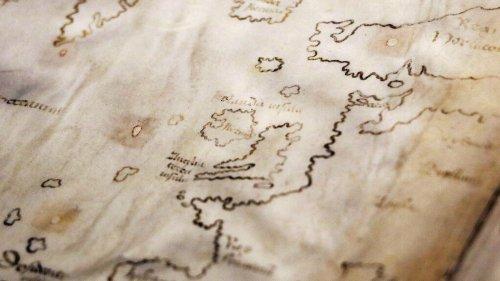 Umstrittenes Werk: Vinland-Karte ist »definitiv eine Fälschung«