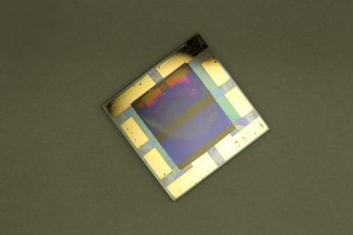 Solarzellen aus dem Drucker
