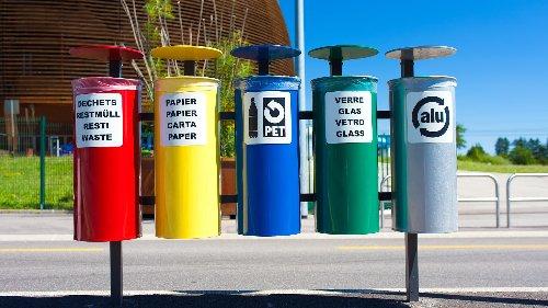 detektor.fm: Richtig Müll trennen für die Umwelt