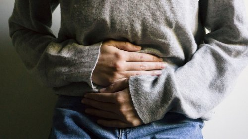 Psychosomatik: Warum Stress auf die Verdauung schlägt