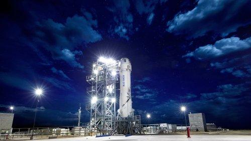 Flüge von Branson und Bezos: 100 Kilometer hoch, aber meilenweit entfernt von echter Raumfahrt