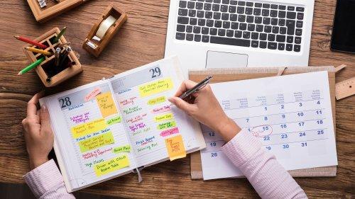 Lebenszufriedenheit: Ein guter Umgang mit Zeit hat viele Vorteile