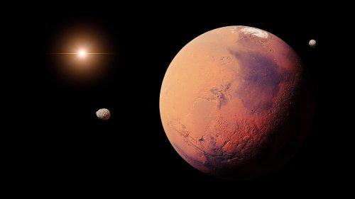 Mars-Rover Perseverance: Landung geglückt