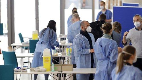 Covid-19: Was passiert, wenn man Corona-Impfstoffe kombiniert?