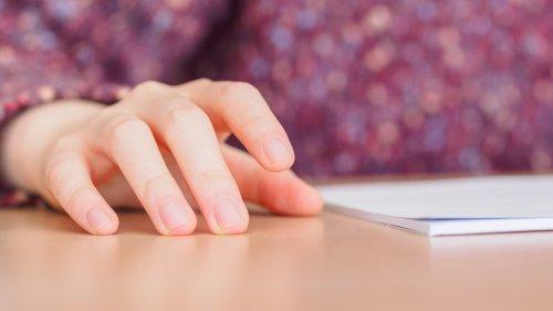 Misokinesie: Wenn Fingertippen und Fußwippen wahnsinnig machen