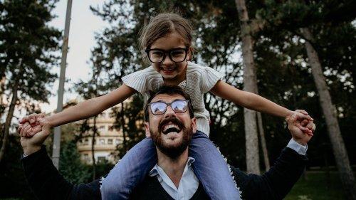 Familie: Wie Väter ihre Töchter prägen