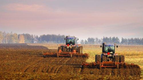 Klimaschutz: EU-Rechnungshof wirft europäischer Agrarpolitik Versagen vor