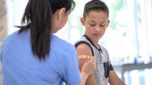 Biontech-Impfstoff: Grünes Licht für Corona-Impfung von Kindern in den USA